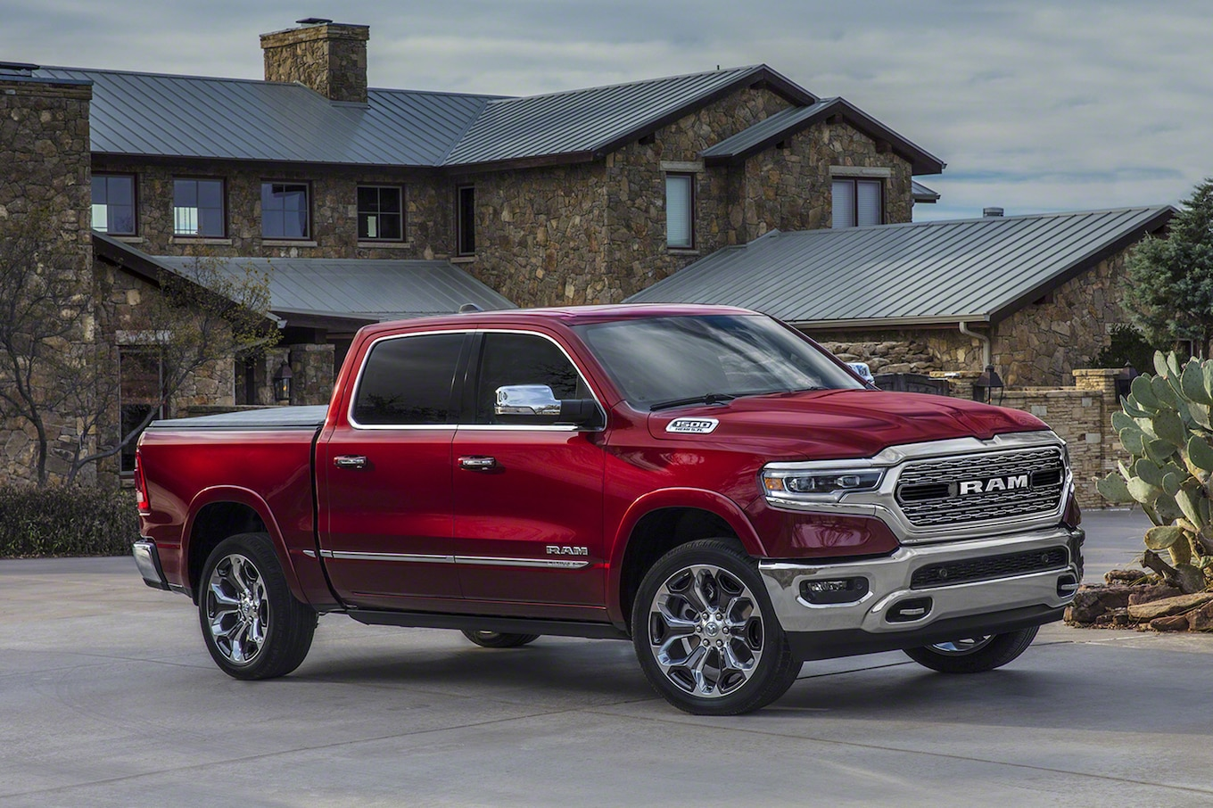 84 The Best 2019 Dodge Ram Truck Redesign