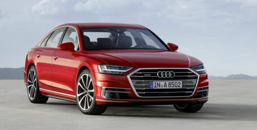 84 The Best 2020 Audi A8 Prices