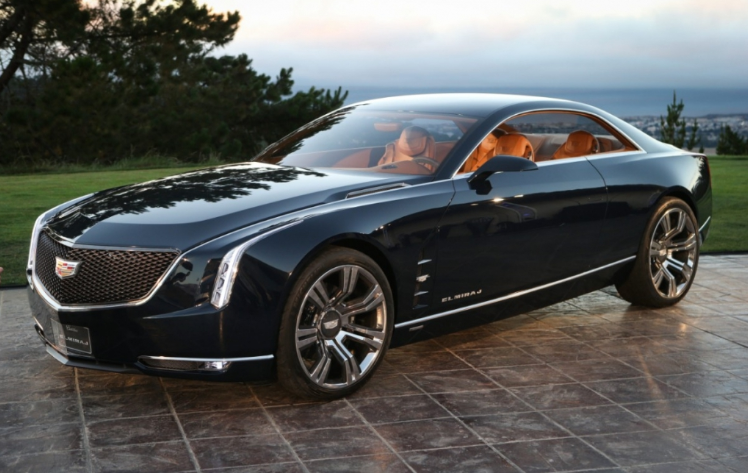 84 The Best 2020 Cadillac Deville Coupe Pricing