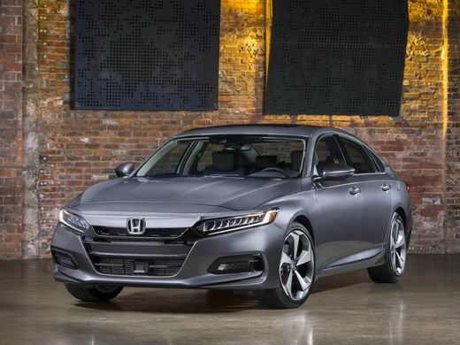 84 The Best 2020 Honda Accord Specs