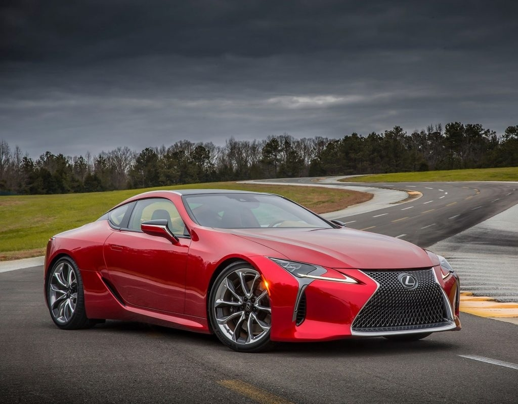 84 The Best 2020 Lexus SC New Model and Performance