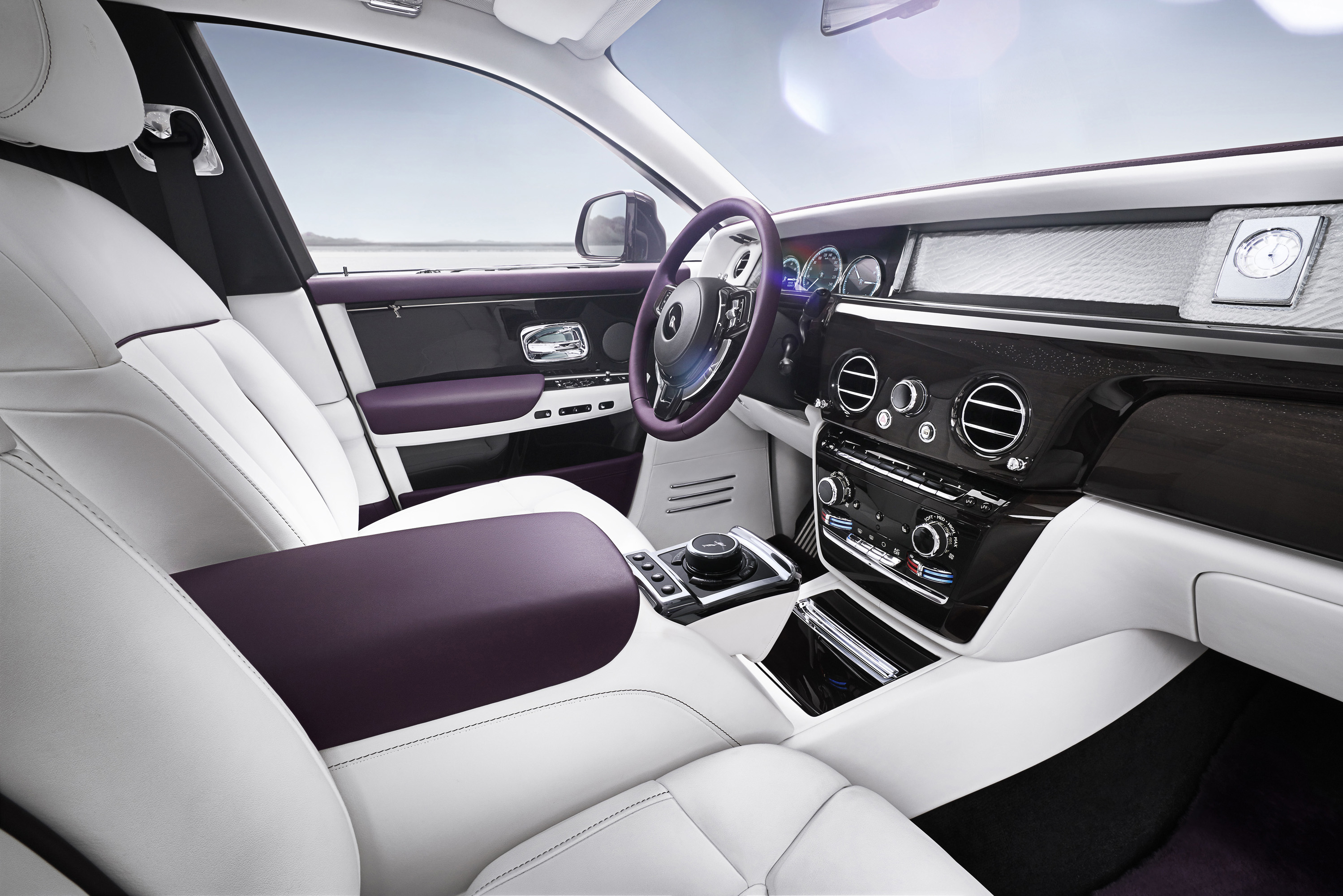 84 The Best 2020 Rolls Royce Phantoms Concept and Review