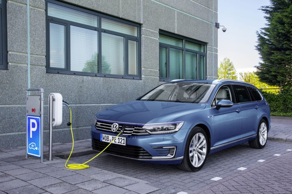 84 The Best 2020 Vw Passat Alltrack First Drive