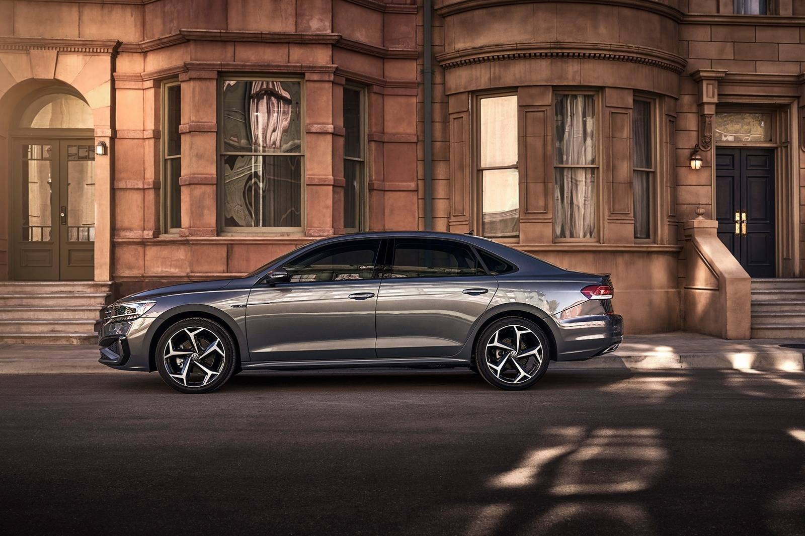 84 The Best 2020 Vw Passat Model