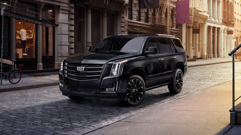 85 A 2019 Cadillac Escalade Vsport Specs and Review
