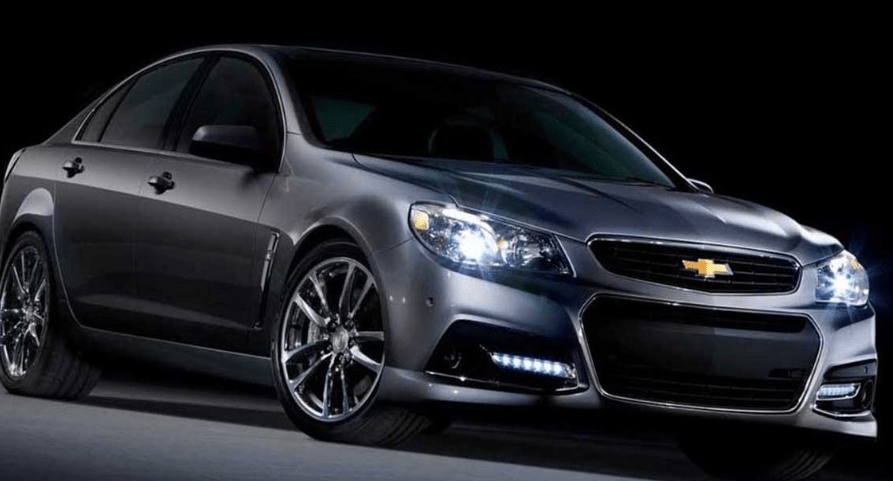85 A 2020 Chevrolet Malibu Pictures