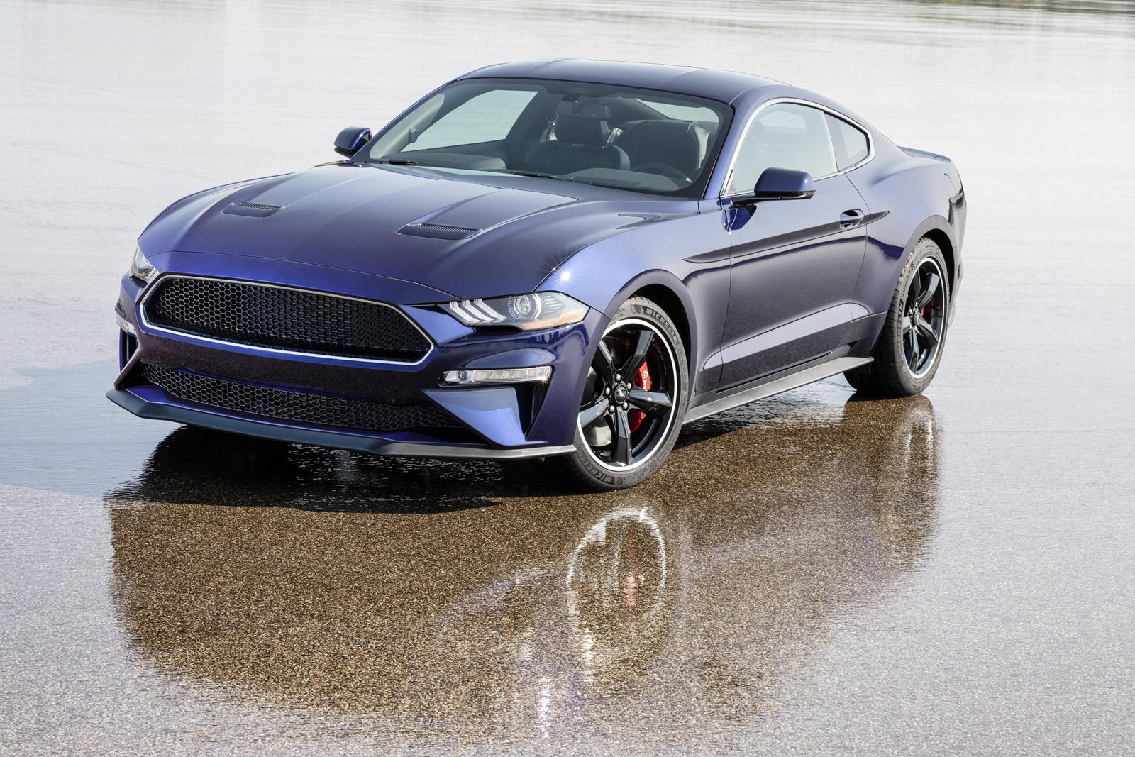 85 A 2020 Ford GT350 Redesign and Concept