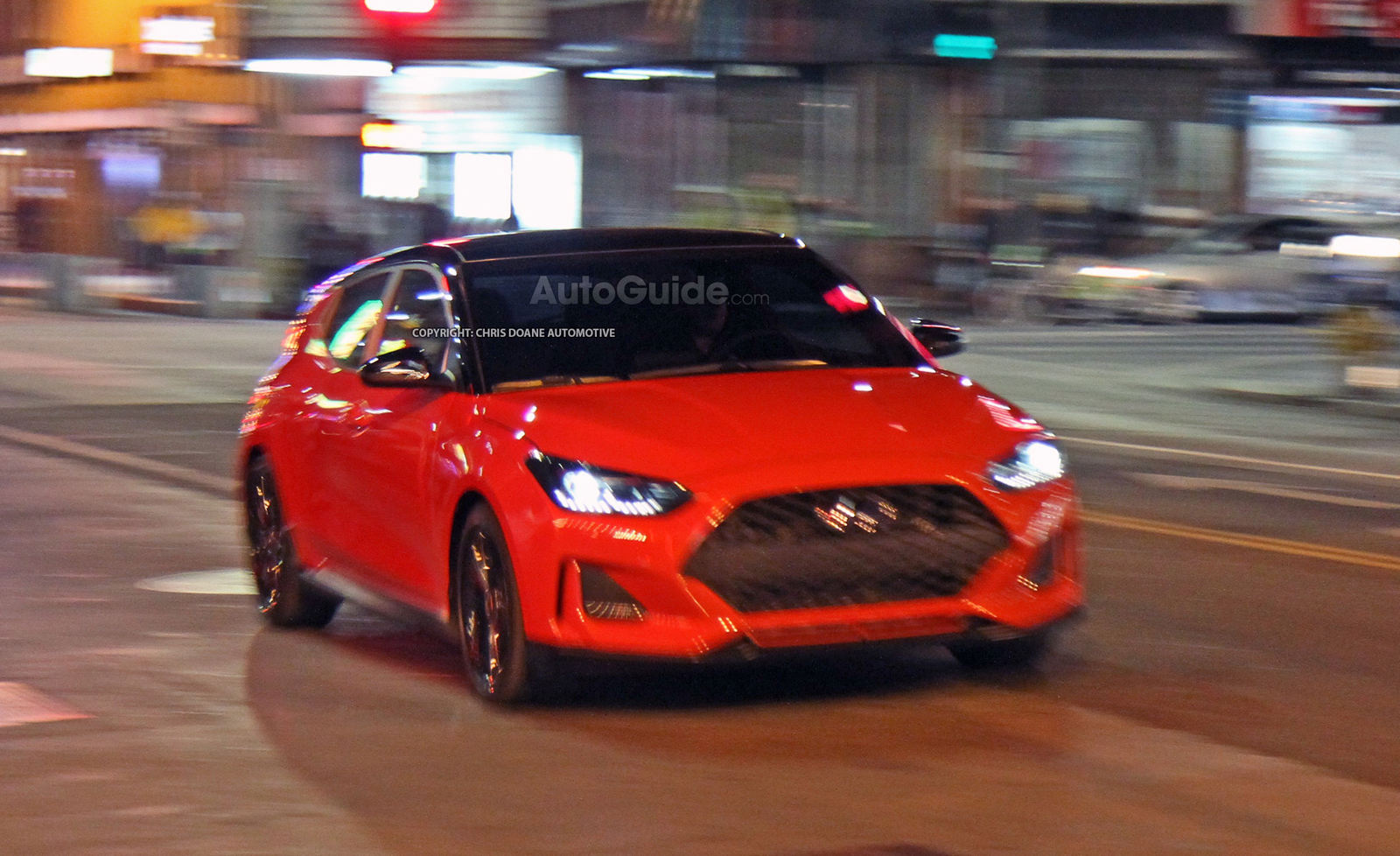 85 A 2020 Hyundai Veloster Picture