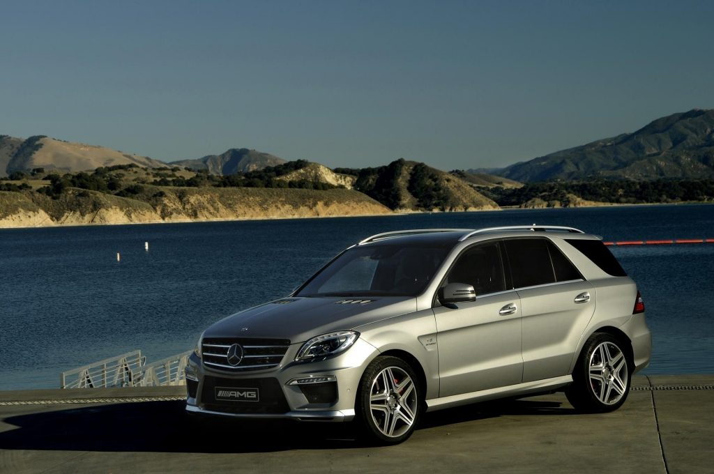 85 A 2020 Mercedes Benz M Class New Model and Performance
