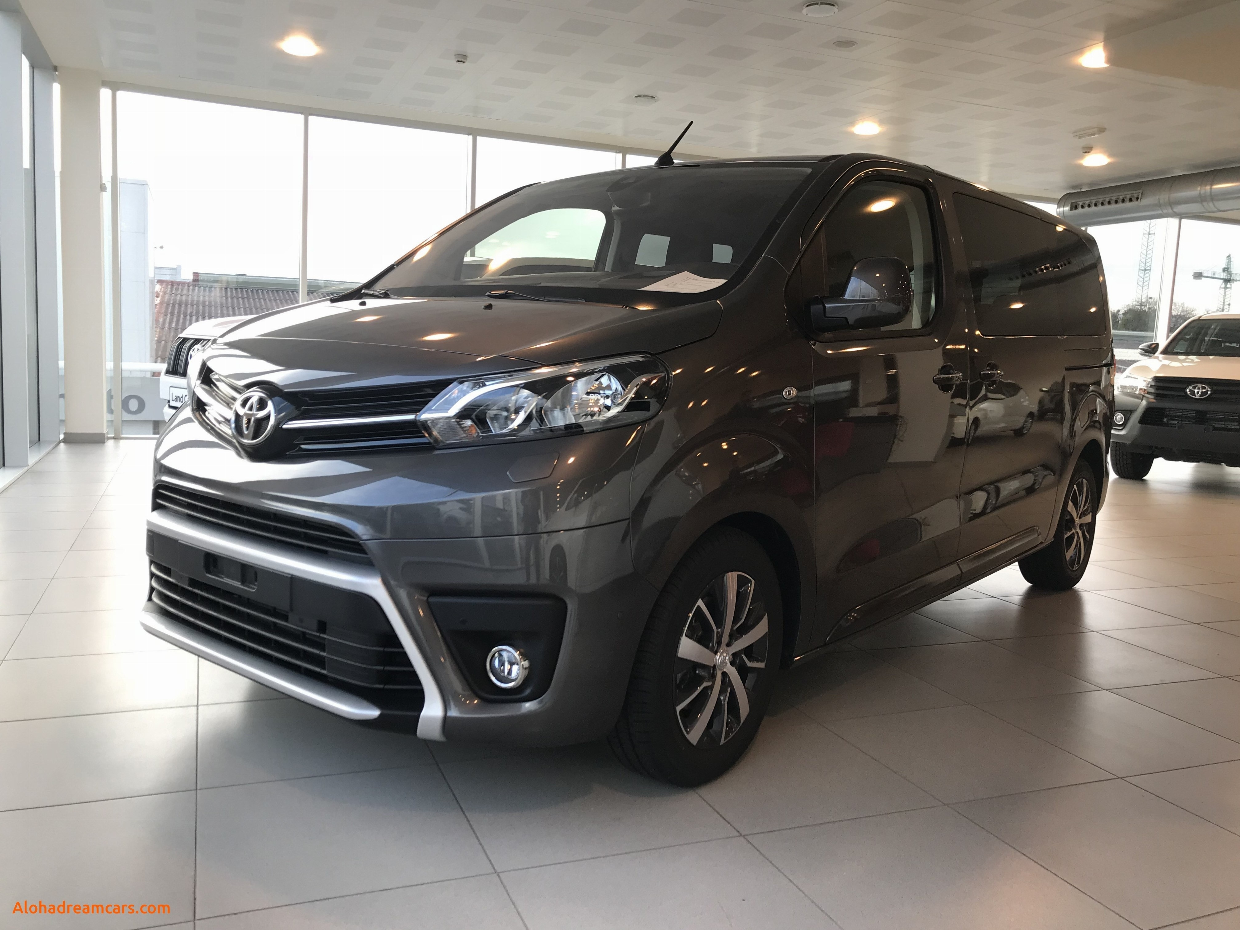 85 A 2020 Toyota Verso Performance