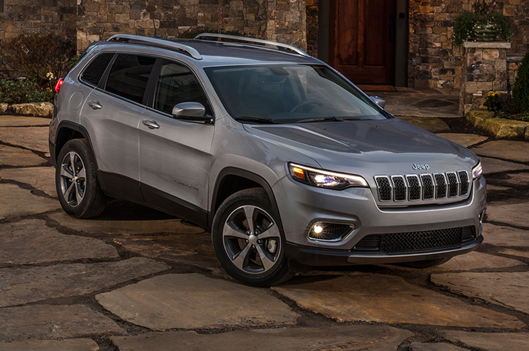 85 All New 2019 Jeep Trail Hawk Model