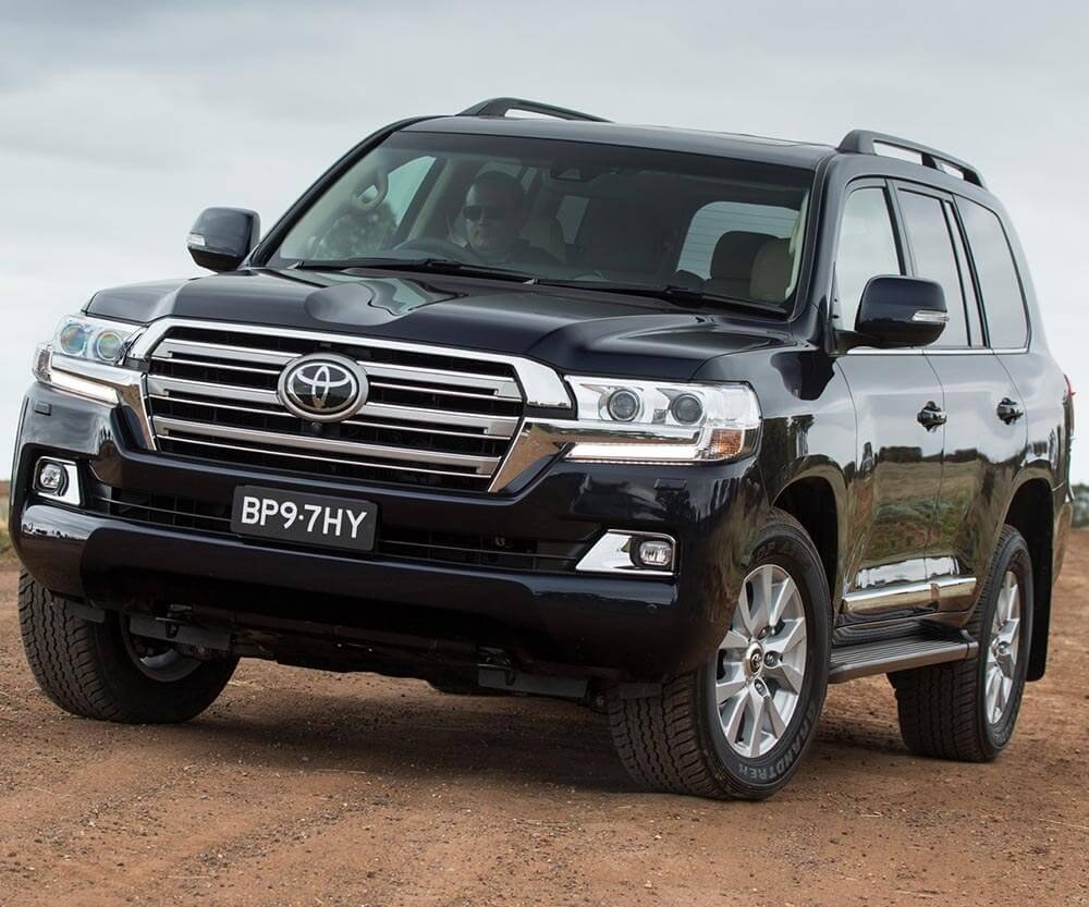 85 All New 2019 Land Cruiser Price and Review
