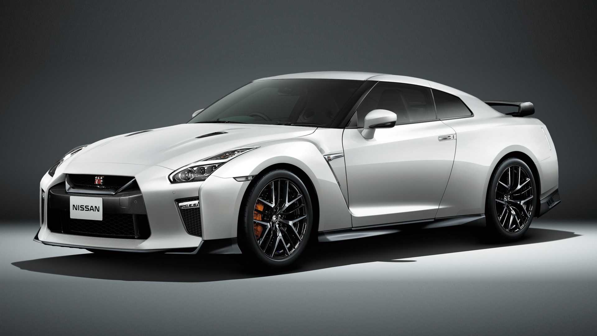 85 All New 2019 Nissan Gt R Reviews