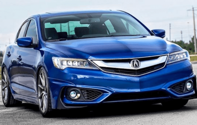 85 All New 2020 Acura Tl Type S Engine