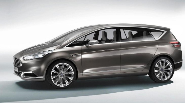 85 All New 2020 Ford S Max Release