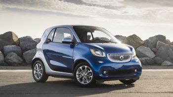 85 All New 2020 Smart Fortwo Specs