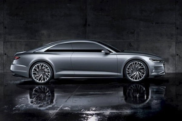 85 All New 2020 The Audi A6 Redesign