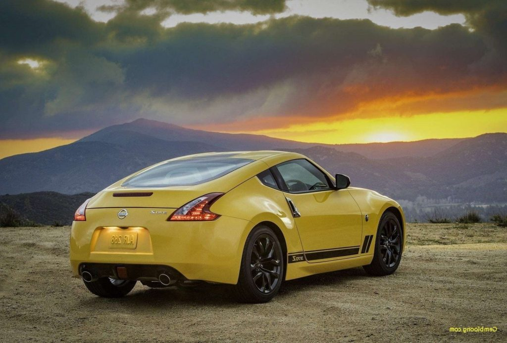 85 All New 2020 The Nissan Z35 Review New Model and Performance