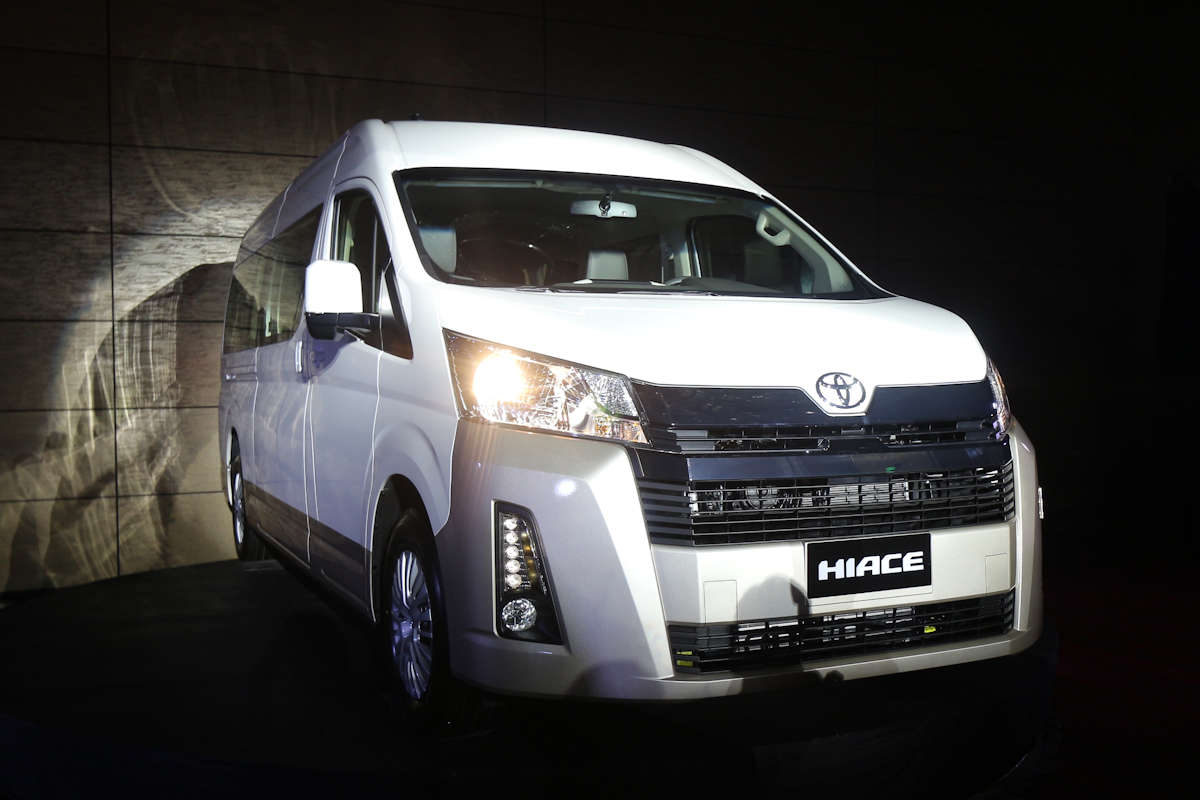 85 All New 2020 Toyota Hiace Overview