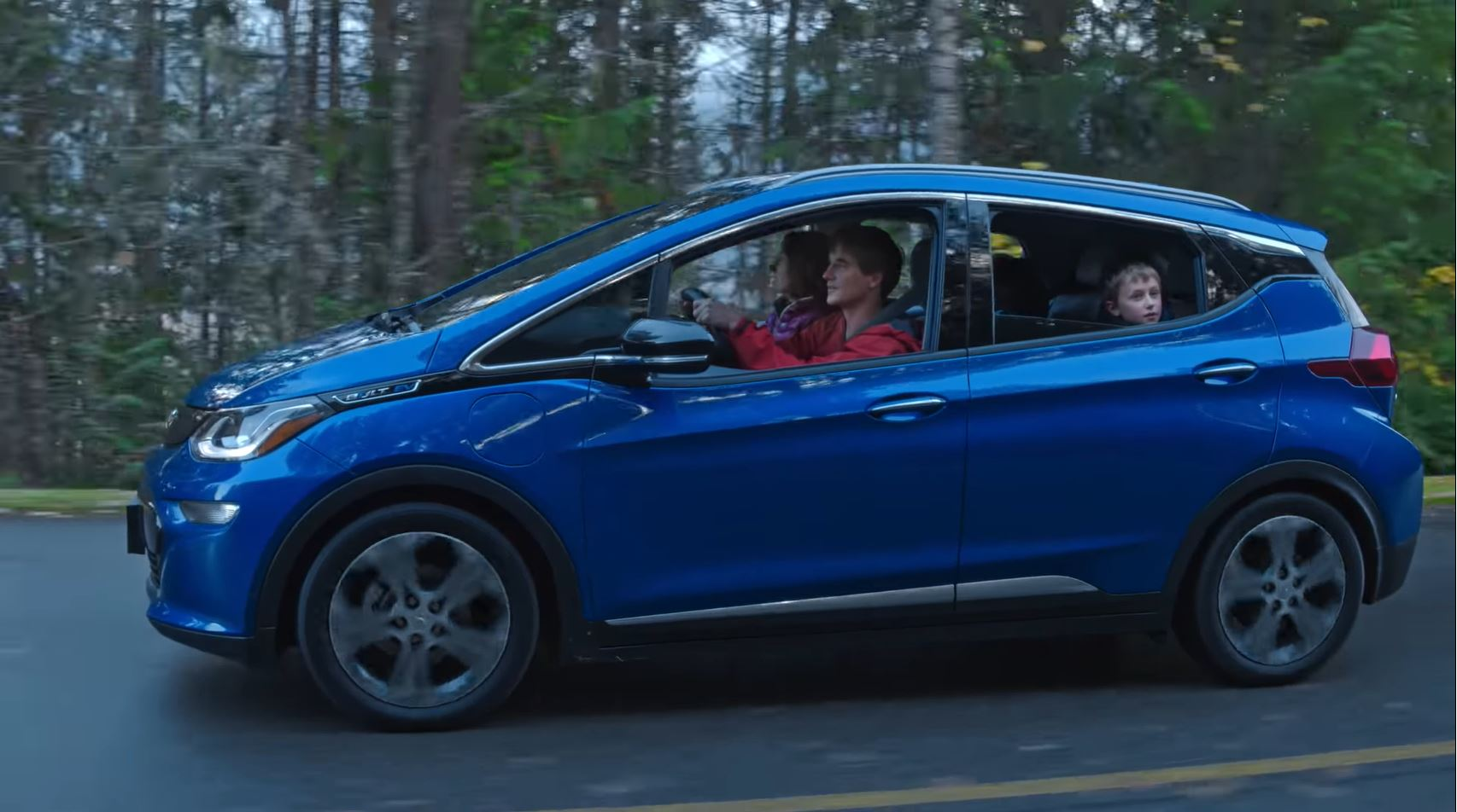 85 Best 2019 Chevy Bolt Exterior and Interior
