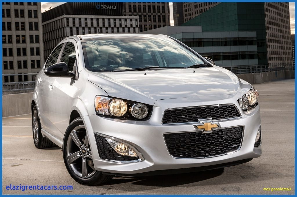 85 Best 2019 Chevy Sonic Ss Ev Rs Exterior and Interior