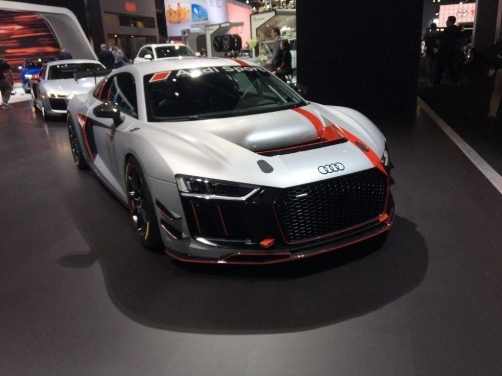 85 Best 2020 Audi R8 LMXs Photos