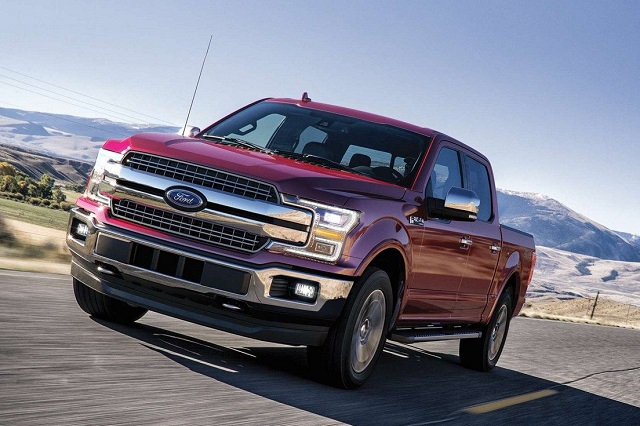 85 Best 2020 Ford 150 Release Date