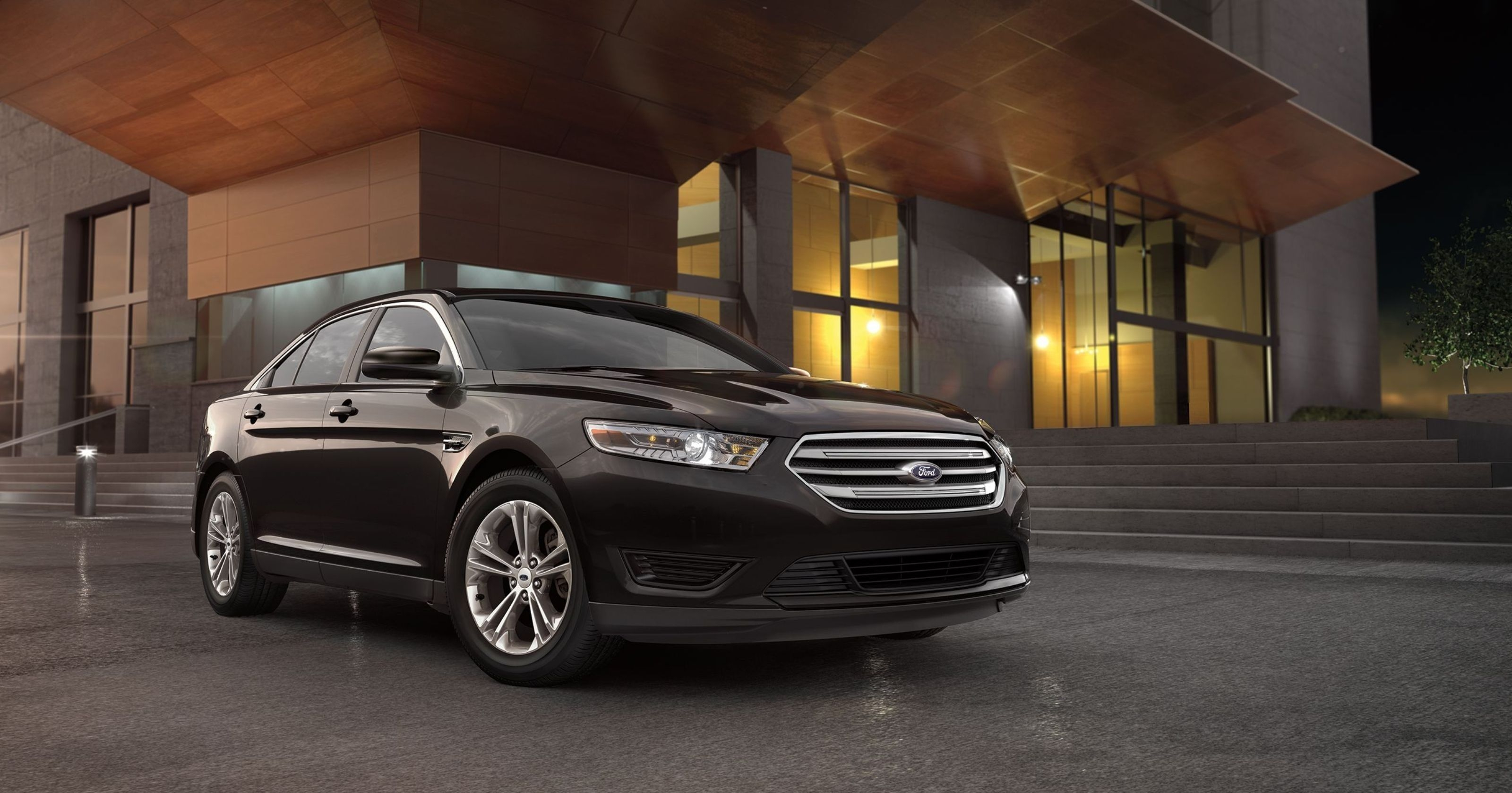 85 Best 2020 Ford Taurus Spy Release