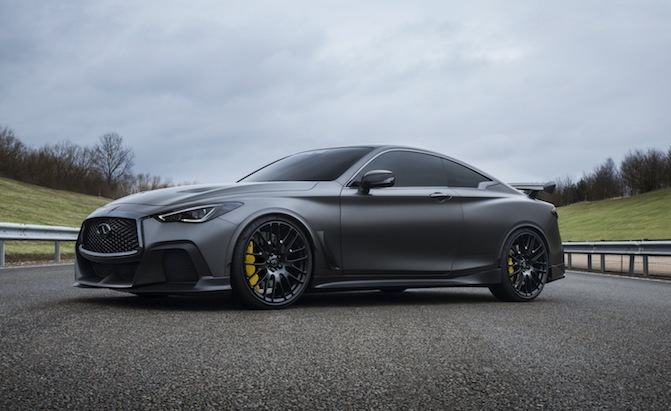 85 Best 2020 Infiniti Q60s Price and Release date