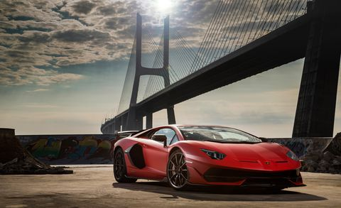 85 Best 2020 Lamborghini Aventador Review and Release date