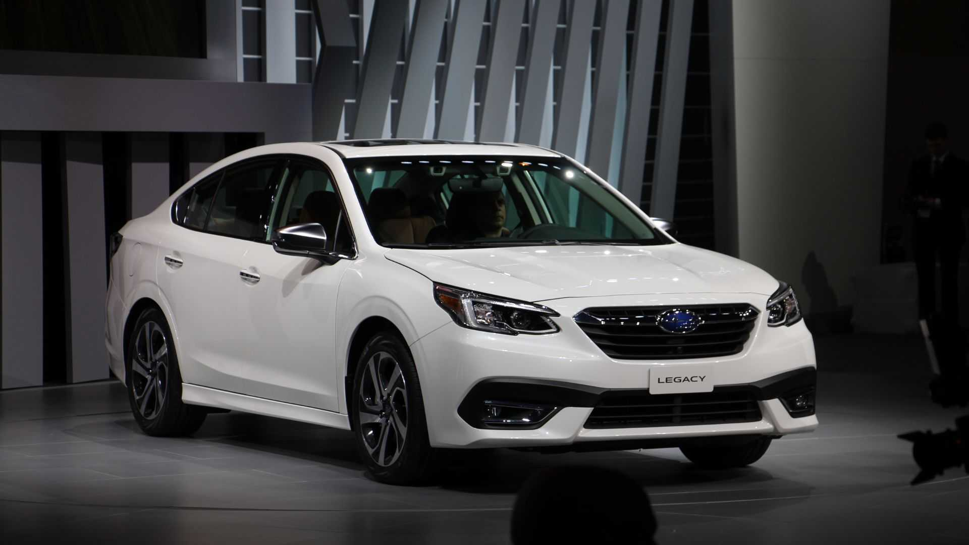 85 Best 2020 Subaru Legacy Price and Review