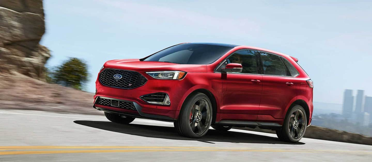 85 New 2019 Ford Edge Sport Research New