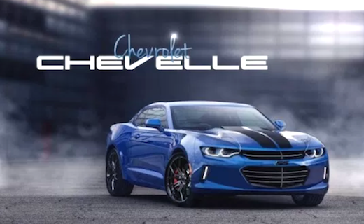85 New 2020 Chevy Chevelle Specs and Review
