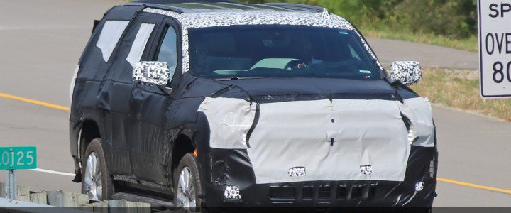 85 New 2020 Chevy Tahoe Z71 Ss Picture