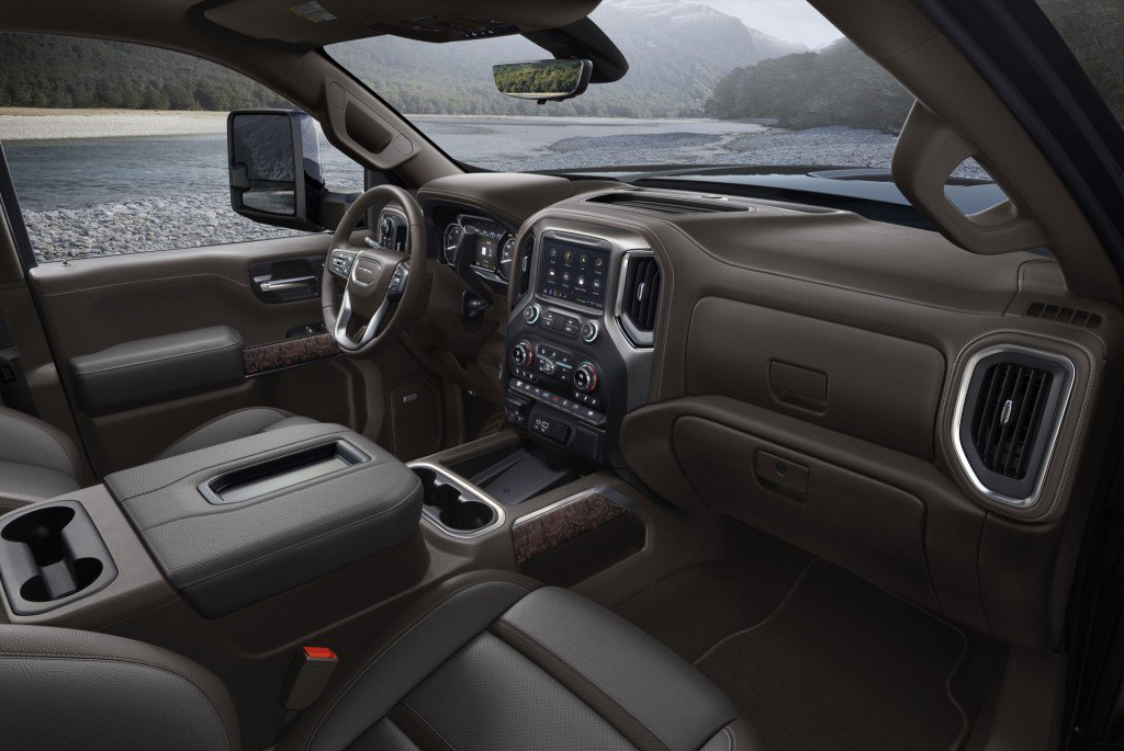 85 New 2020 GMC Denali 3500Hd Pictures