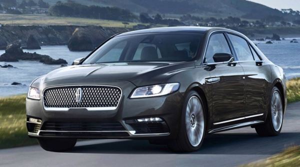 85 New 2020 Lincoln MKZ Hybrid Rumors