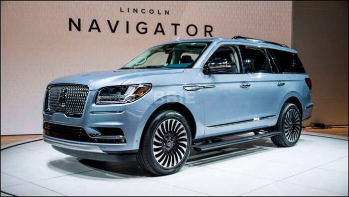 85 New 2020 Lincoln Navigator Prices