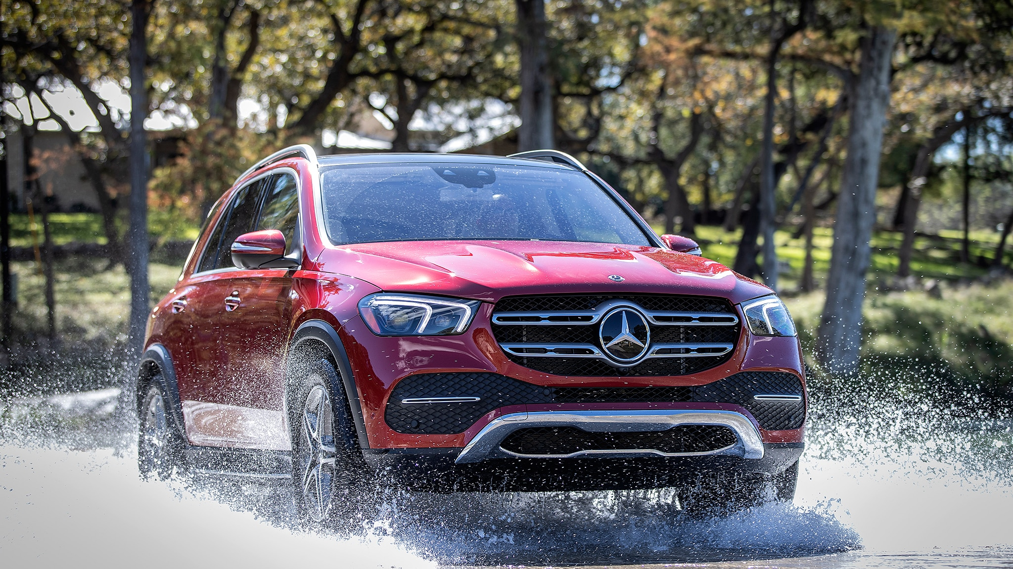 85 New 2020 Mercedes GLE Price Design and Review
