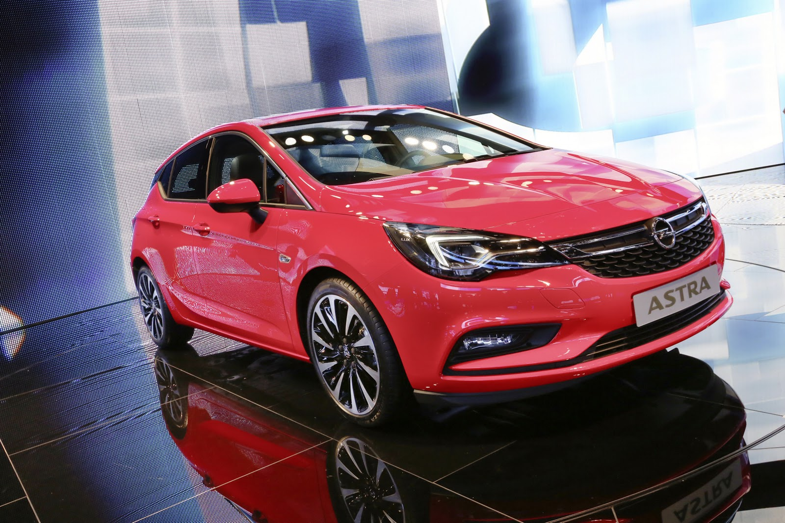85 New 2020 Opel Astra Review