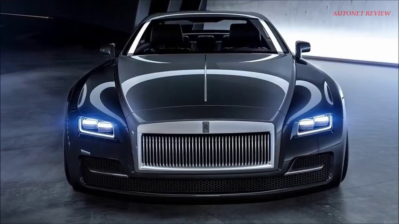 85 New 2020 Rolls Royce Phantoms Price Design and Review