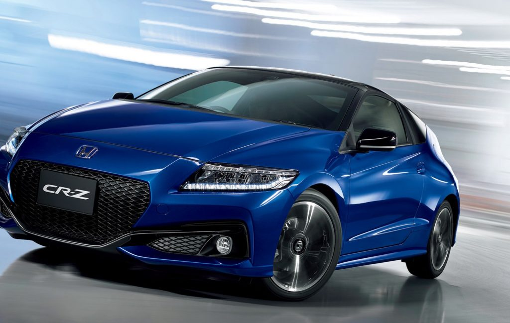 85 The 2019 Honda Cr Z Pictures