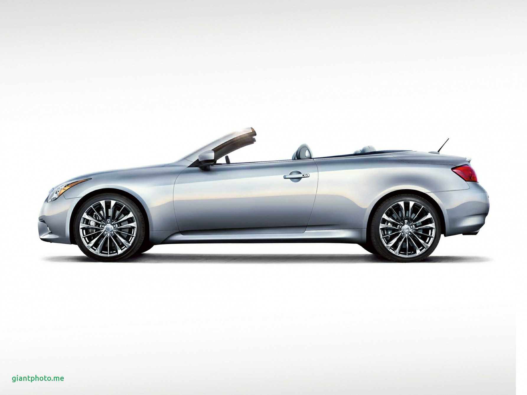 85 The 2019 Infiniti Q60 Coupe Convertible Concept
