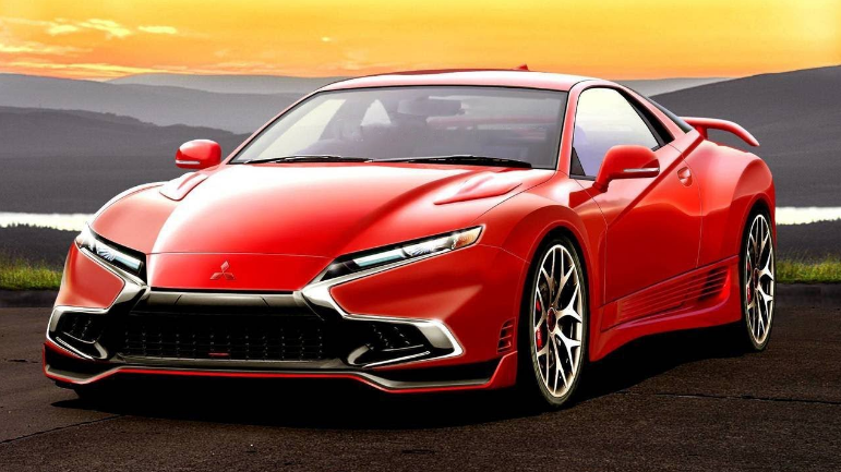 85 The 2019 Mitsubishi 3000Gt Reviews