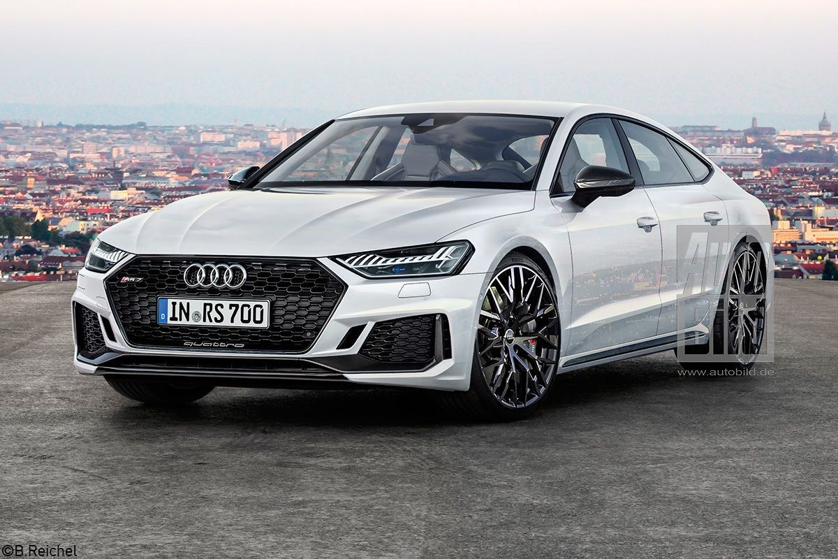 85 The 2020 Audi A5s Wallpaper
