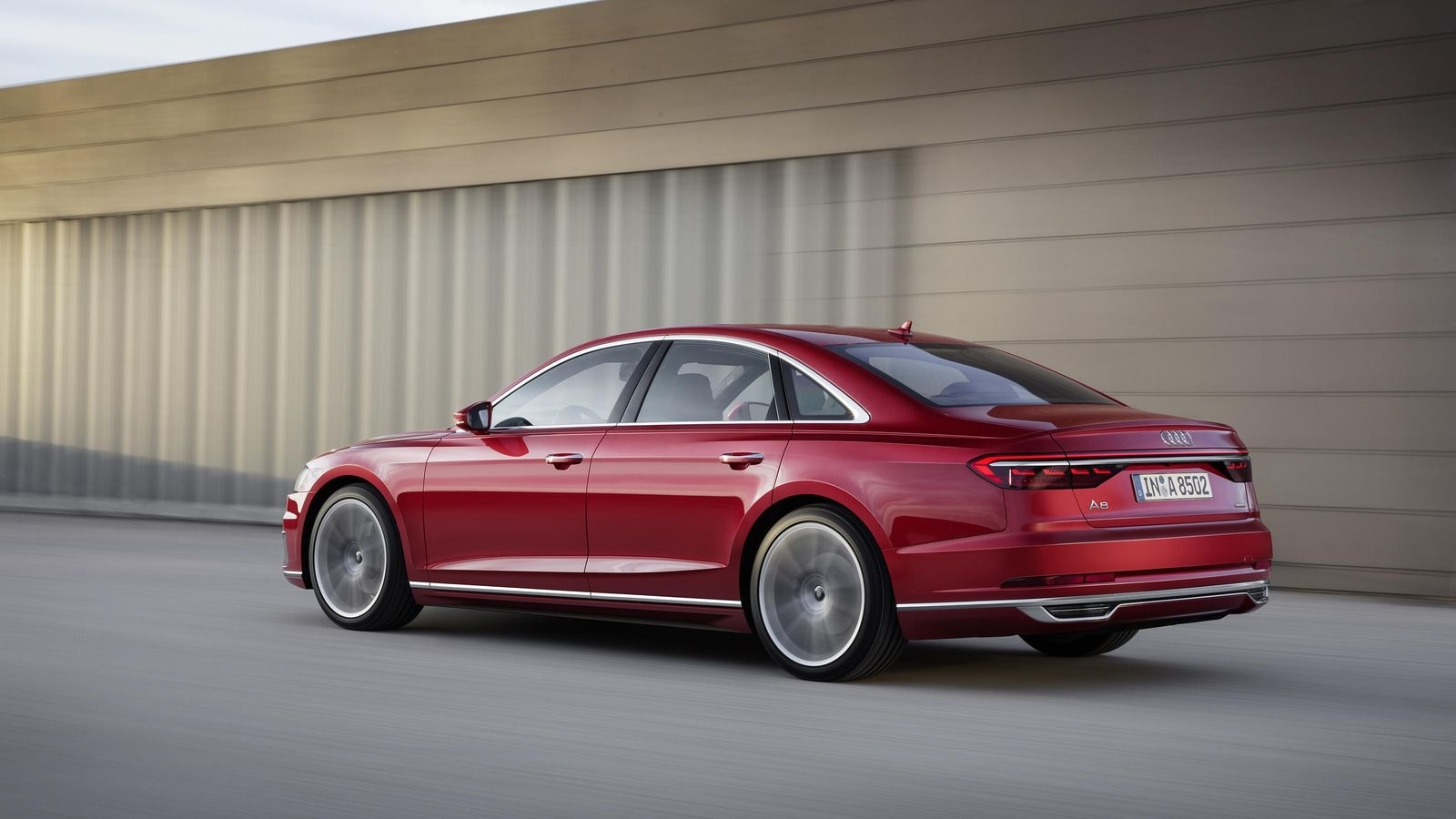 85 The 2020 Audi A8 Review and Release date