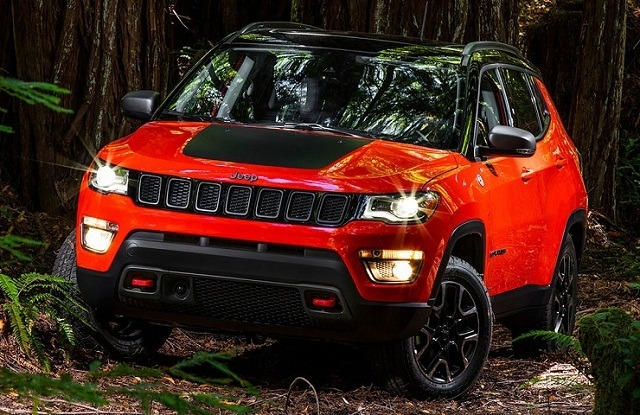 85 The 2020 Jeep Patriot Specs