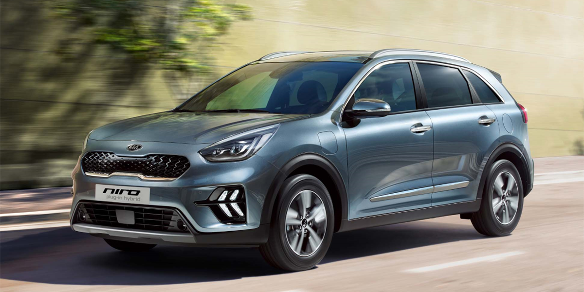 85 The 2020 Kia Niro Performance and New Engine
