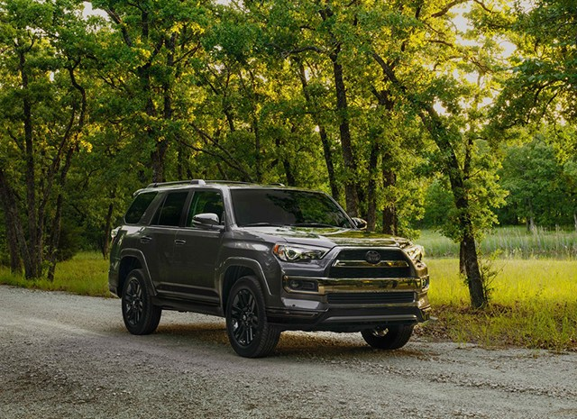 85 The 2020 Toyota 4Runner Release