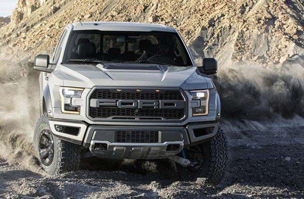 85 The Best 2019 Ford F150 Raptor Pricing