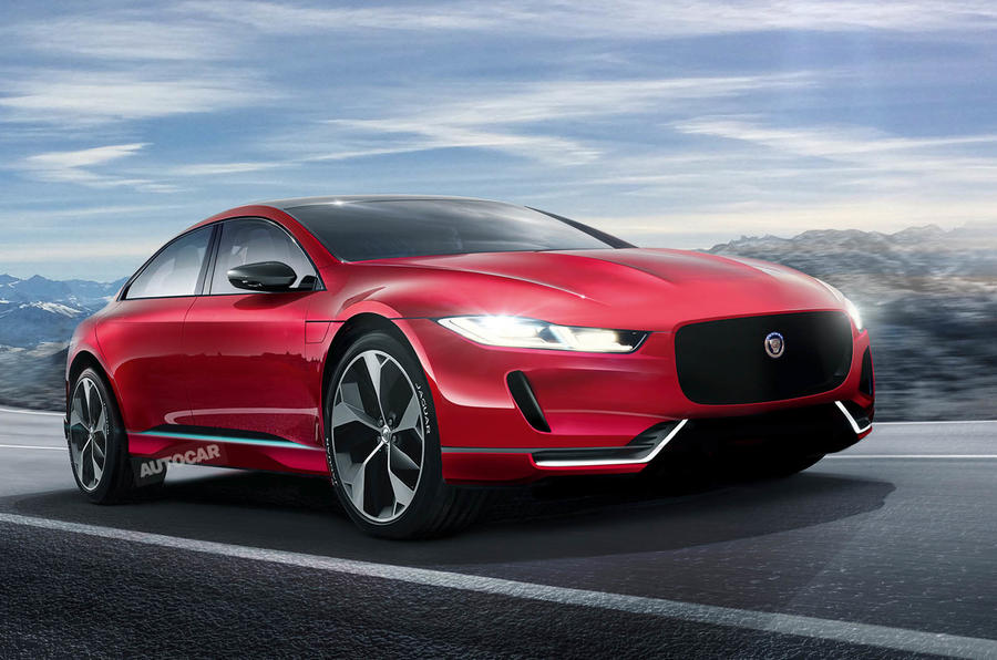 85 The Best 2019 Jaguar Xj Coupe Price and Review
